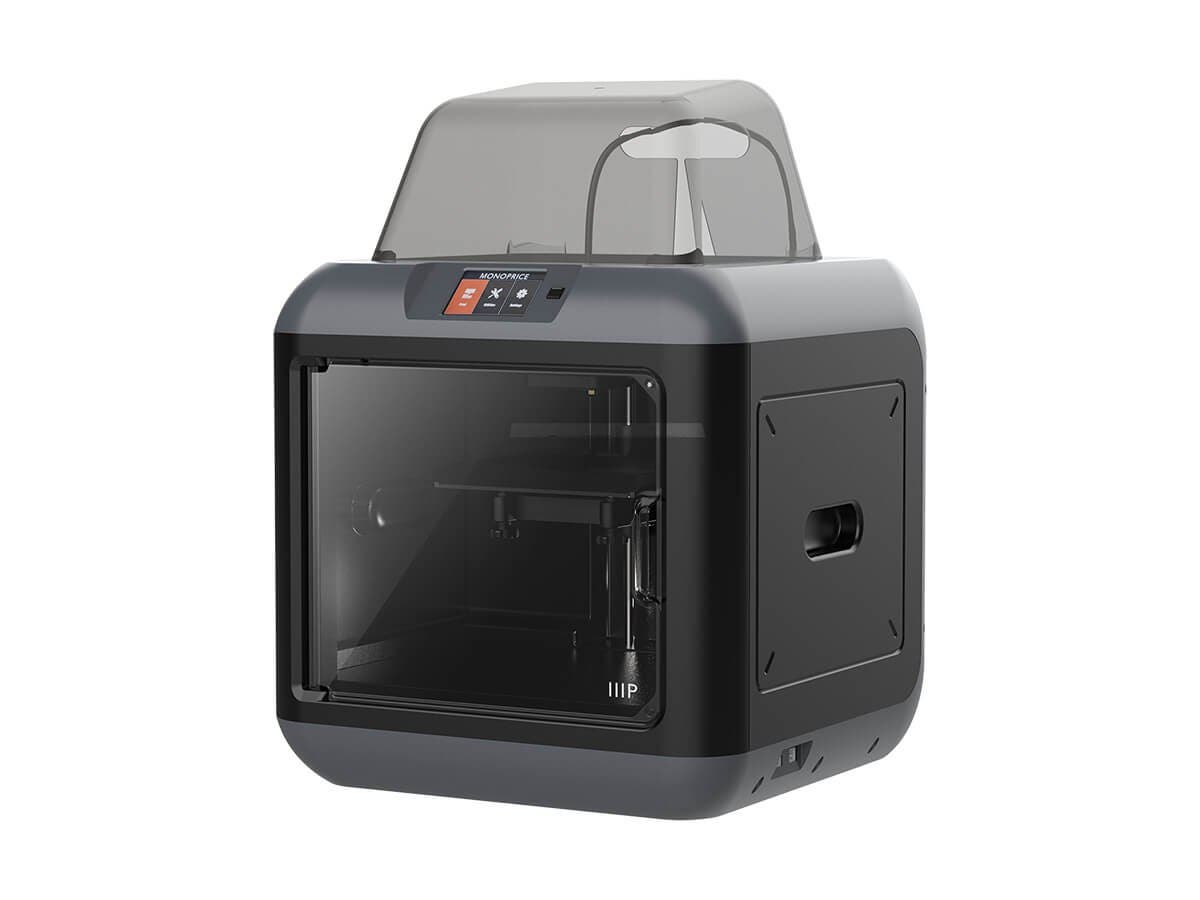 Monoprice MP Fully Enclose 150 Inventor II