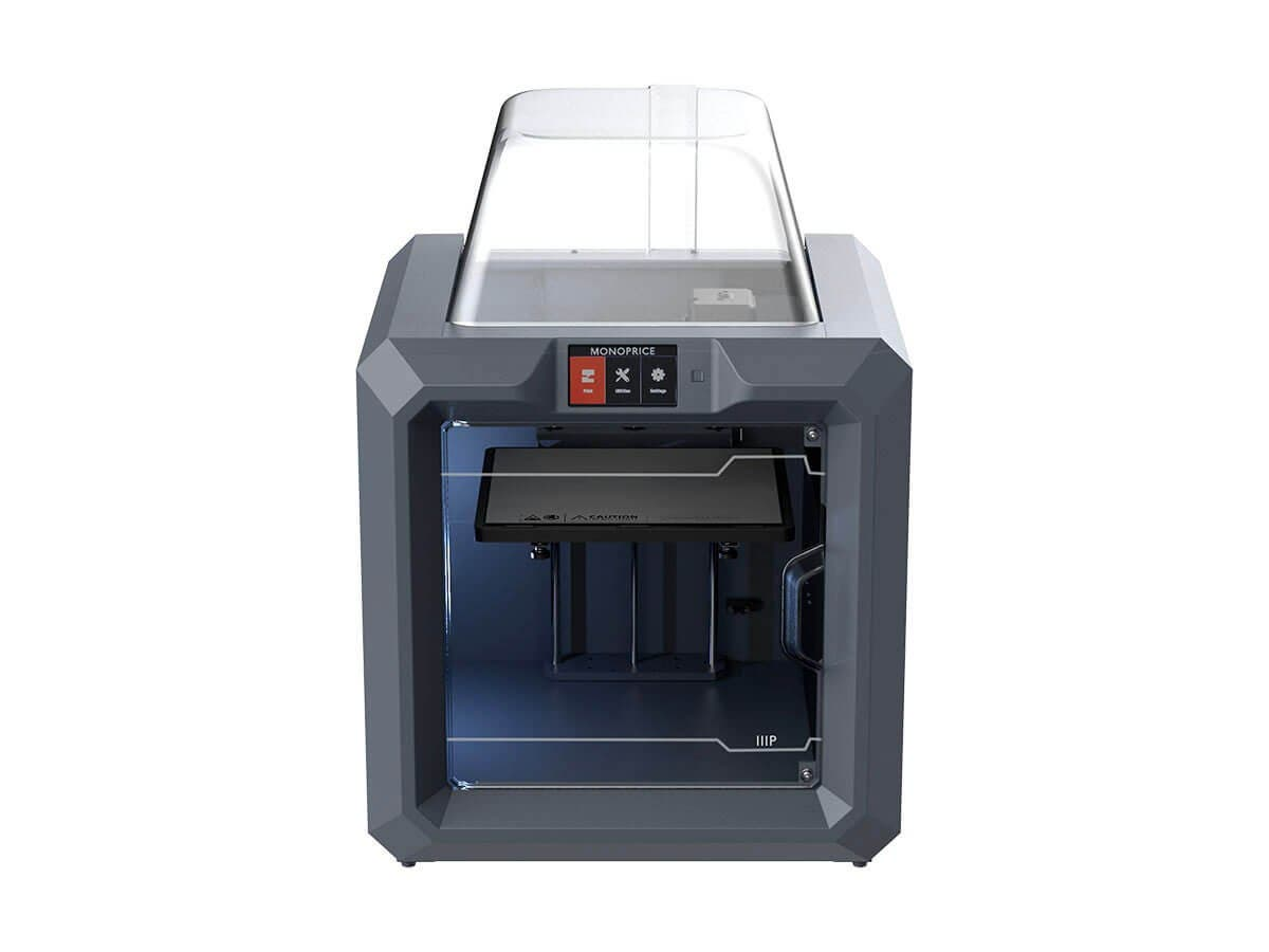Monoprice MP Fully Enclose 300 Guider II