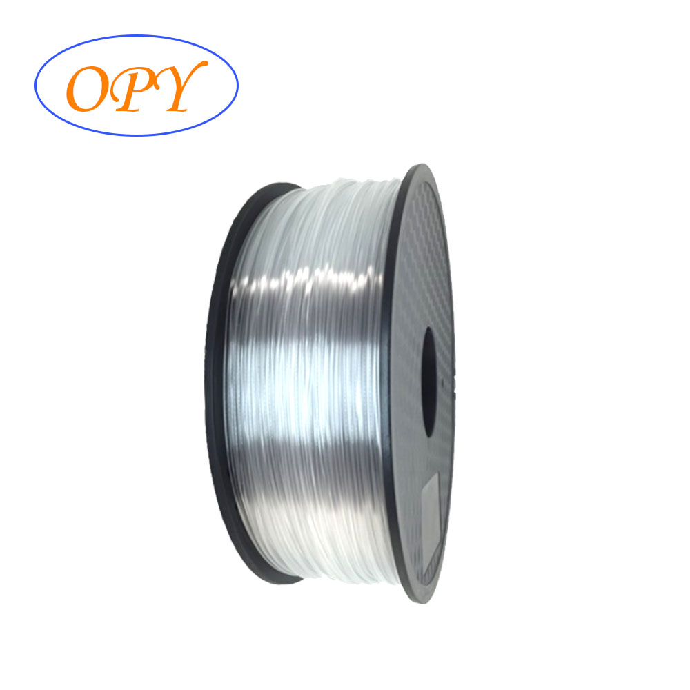 Polycarbonate PC 1.75 Mm Filament Monolithic Consumables Sample Material 3D Printer