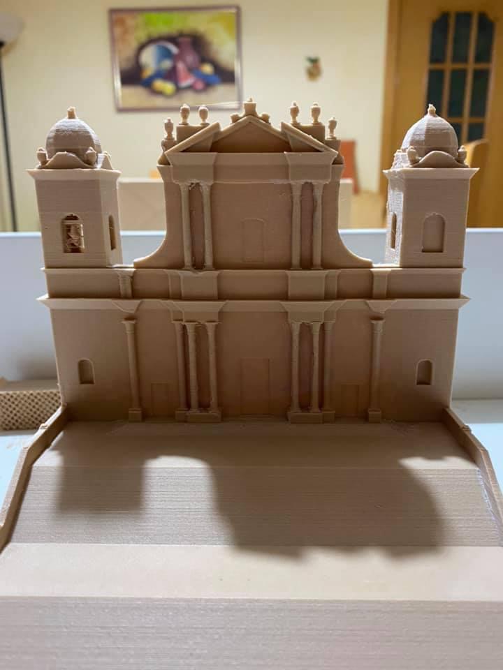 job image Cattedrale di Noto (SR)