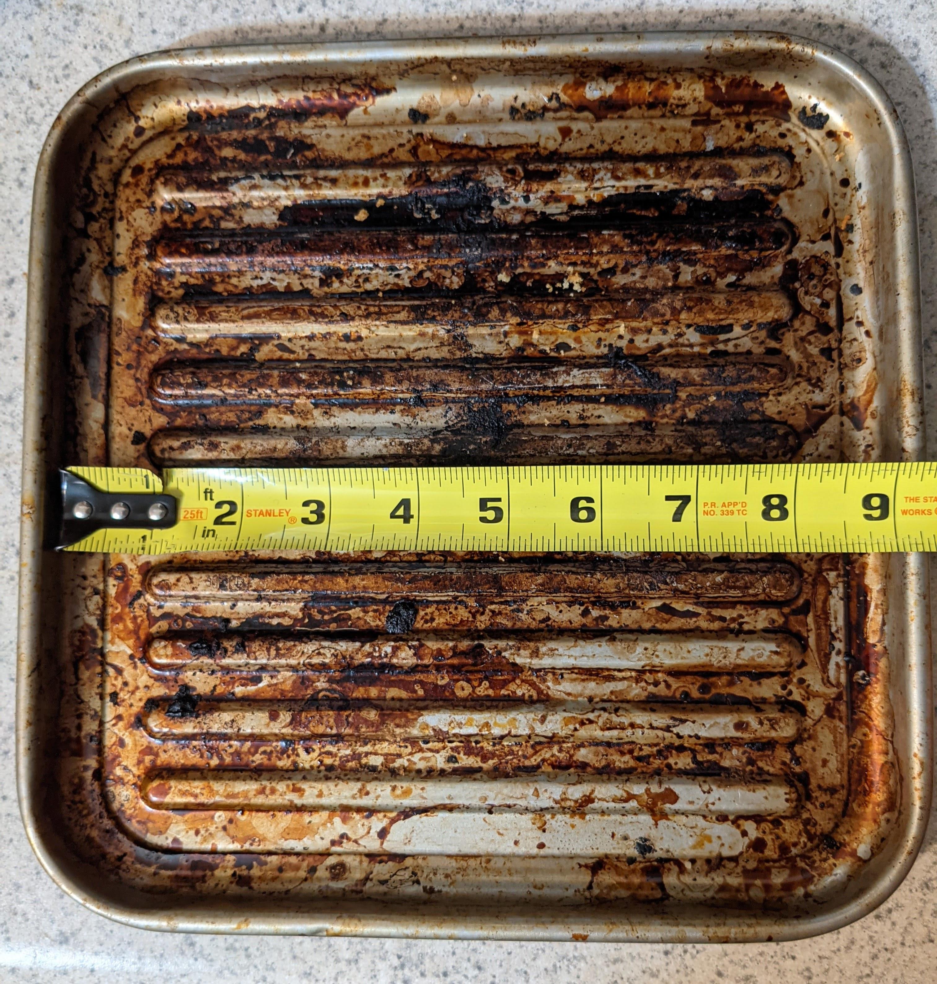 job image Toaster Oven Rack